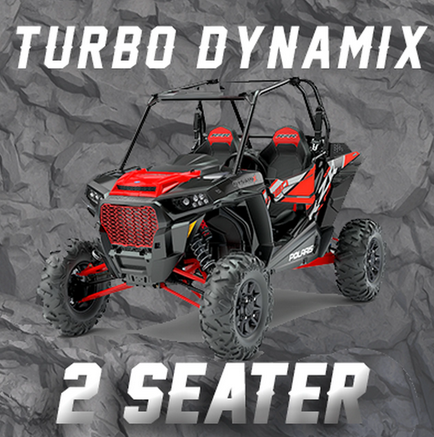 DYNAMIX 2 SEATER TENDER SPRING SWAP KIT