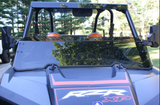 RZR XP 1000, AND 900S HALF WINDSHIELD AND/OR HEADLIGHT COVERS