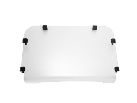 Kimpex Full GP Windshield Fits Polaris