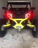 POLARIS XP1000, 900S, RS1, TURBO, GENERAL HALOS