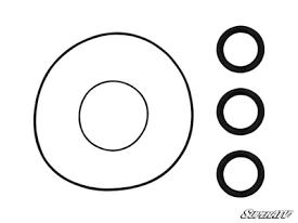 Polaris RZR / RZR S Front Differential Seal Kit