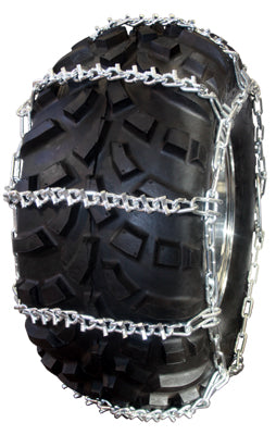4 Chain V-Bar Tire Chain
