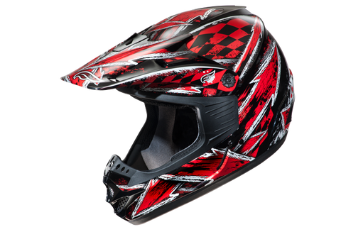 AF X30 RED FORCE 20F Size Medium