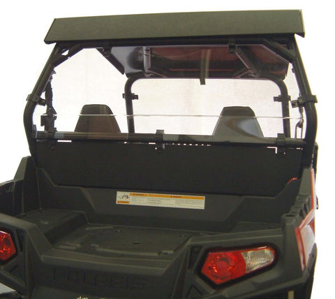REAR WINDSHIELD POLARIS RZR 900/XP 900 2011