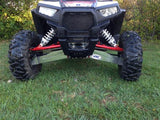 FRONT CV BOOT GUARDS POLARIS RZR XP 1000