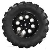 29.5 x 10 x 12 SWAMP LITE TIRE PAIR