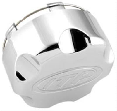 ITP Chrome Wheel Cap