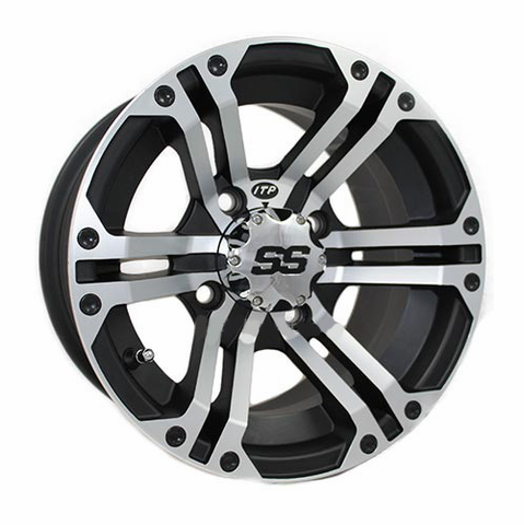 ITP SS212 SILVER WHEELS ($99 each)