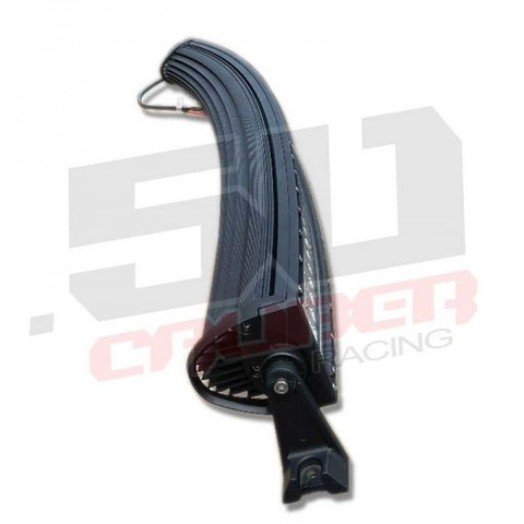 Light Bar LED Radius (Curved) 40in