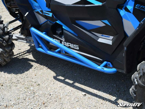 Polaris RZR 1000 Full Protection Kit Ready Nerf Bars