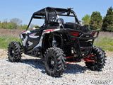 Polaris RZR XP 1000 and TURBO Spare Tire Carrier