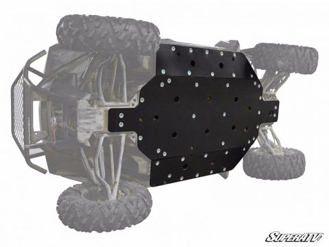 Polaris RZR 800 / RZR S 800 Full Skid Plate