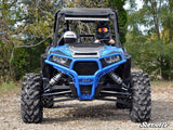 Polaris RZR XP Turbo Front Brush Guard