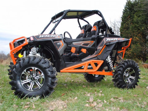 Polaris RZR 900 / 1000 Heavy Duty Rock Sliders