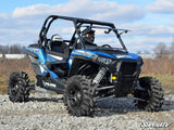 Polaris RZR 900 / 1000 Scratch Resistant Flip Windshield