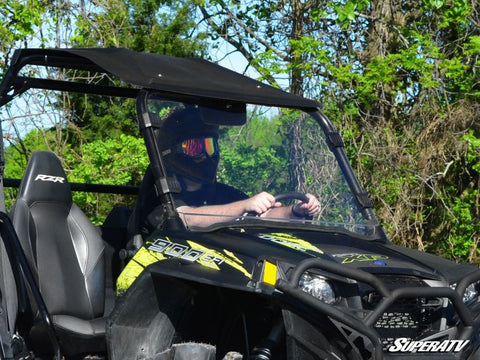 Polaris RZR Full Windshield