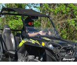 Polaris RZR Half Windshield 800/900/570 2008-2014