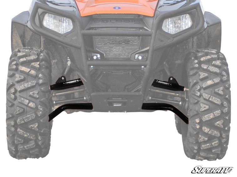 Polaris RZR 570 High Clearance Forward Offset A Arms (1 5 Inch)