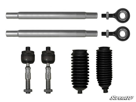 Polaris RZR S / RZR 4 800 Heavy Duty Tie Rods