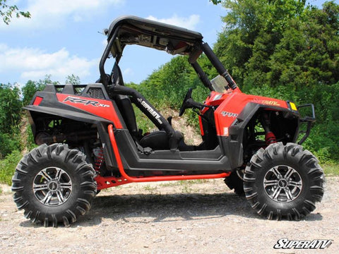 Polaris RZR XP 900 Nerf Bars