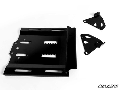 Polaris RZR Seat Lowering Base