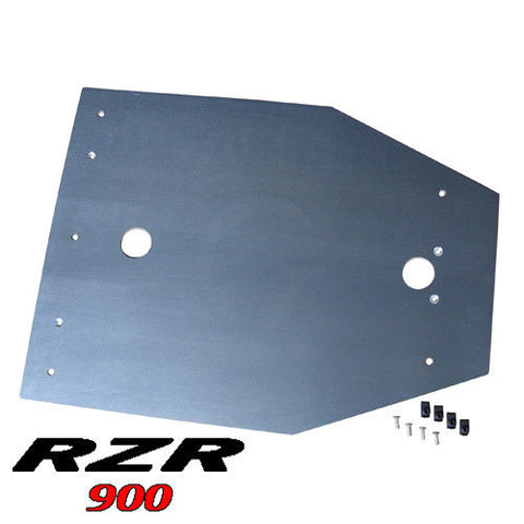 Skid-Max Skid Plate Reinforcement Kit