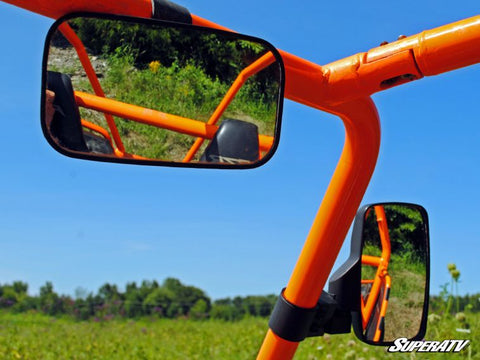 UTV Rear View Mirror 013