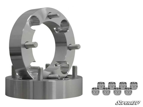 Wheel Spacer For Polaris 4/156 (1.5 Inch)