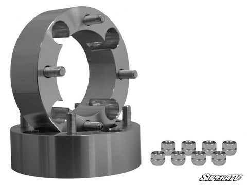 Wheel Spacer For Polaris 4/156 2 Inch