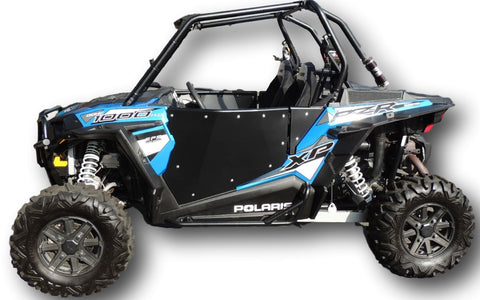 RZR XP1000 & Turbo Full Doors *NEW IMPROVED DESIGN