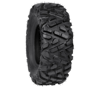 Trail Trooper Radial Tire