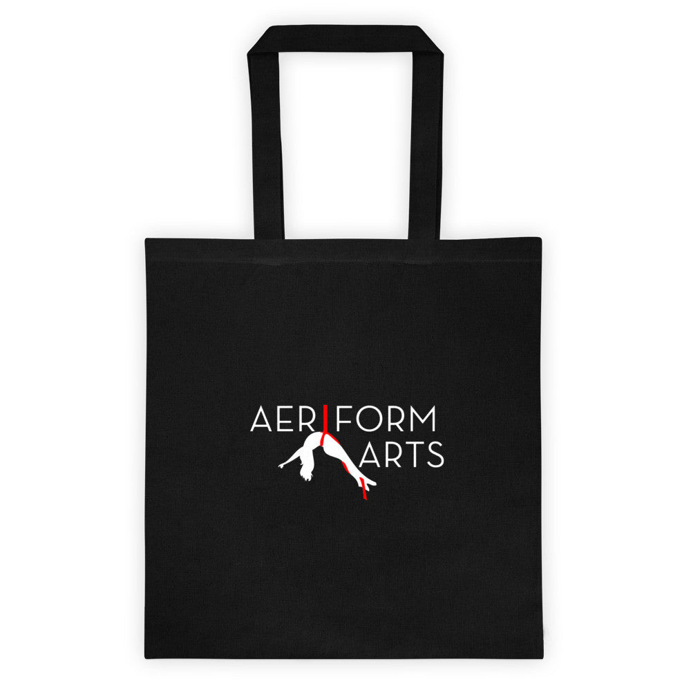 AERIFORM ARTS TOTE BAG