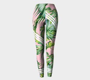 PALM PARADISE LEGGINGS