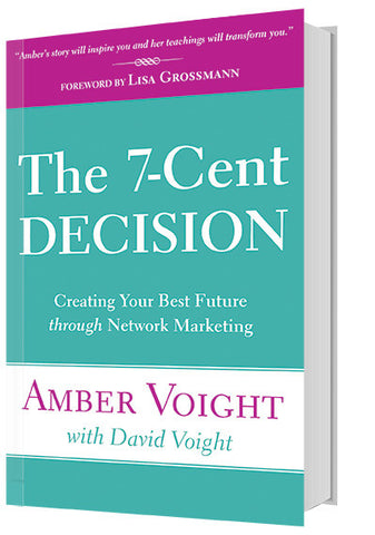 7-Cent Decision Book (10-Pack)