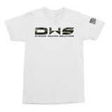 DWS Digital Camo Tee