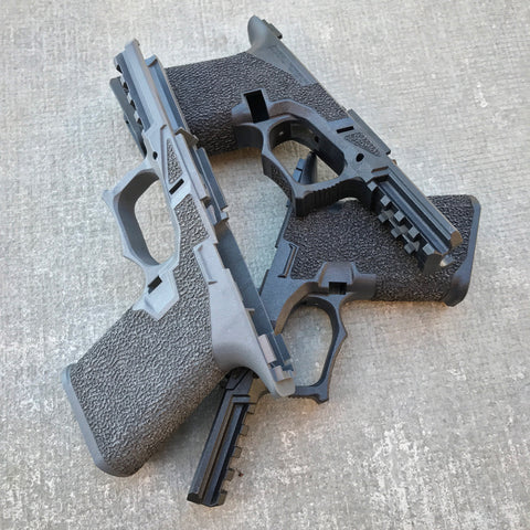 STIPPLED POLYMER8O 19/23  KITS