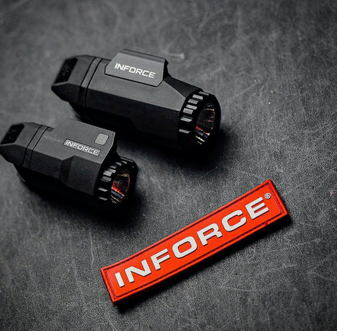 INFORCE APL & ALPC  400 Lumens