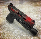 Deadpool Cerakote Theme