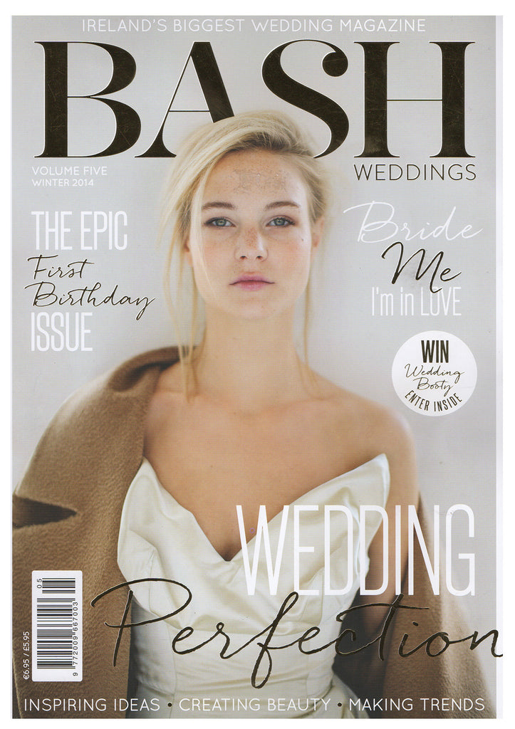 Bash Magazine Winter 2014