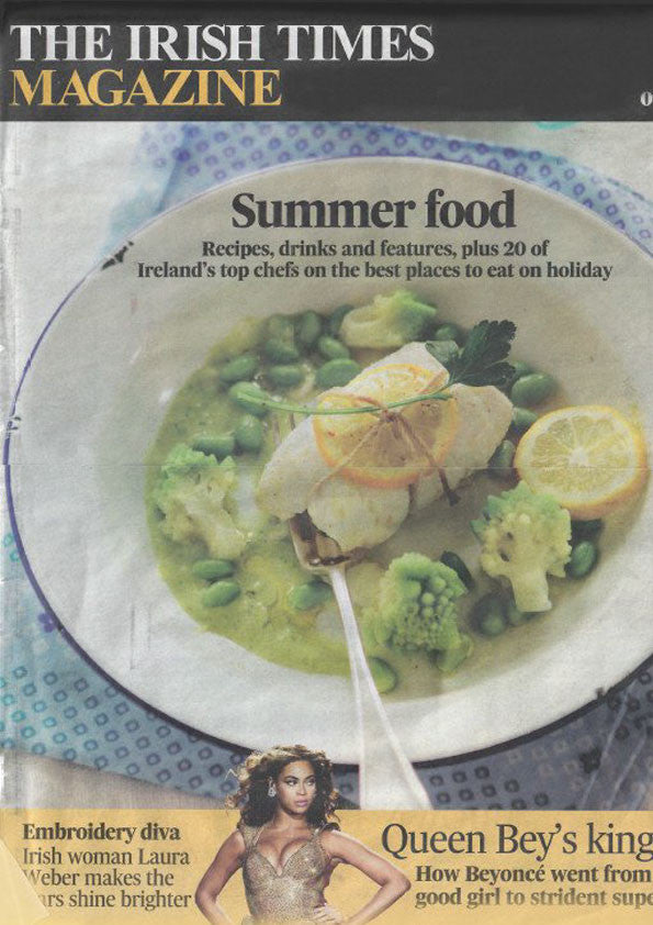 The Irish Times Magazine July 2016
