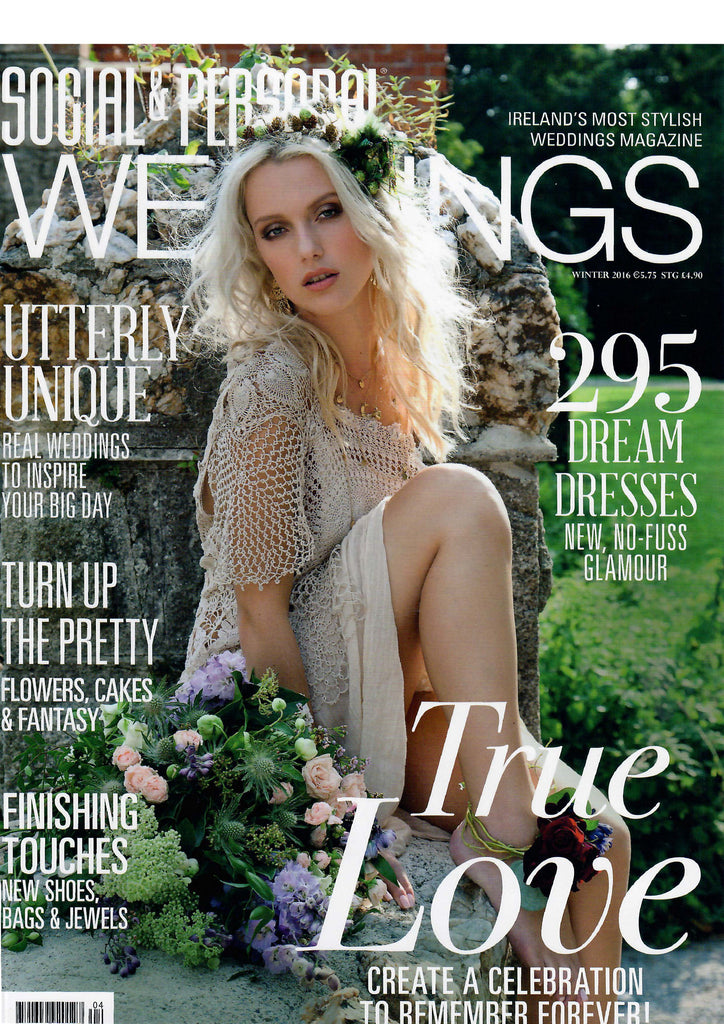 Weddings Magazine September 2016
