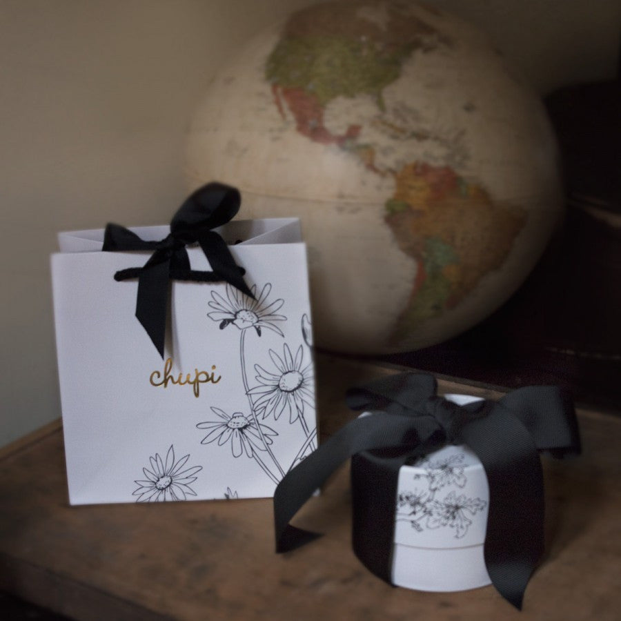 OUR BEAUTIFUL JEWELLERY PACKAGING
