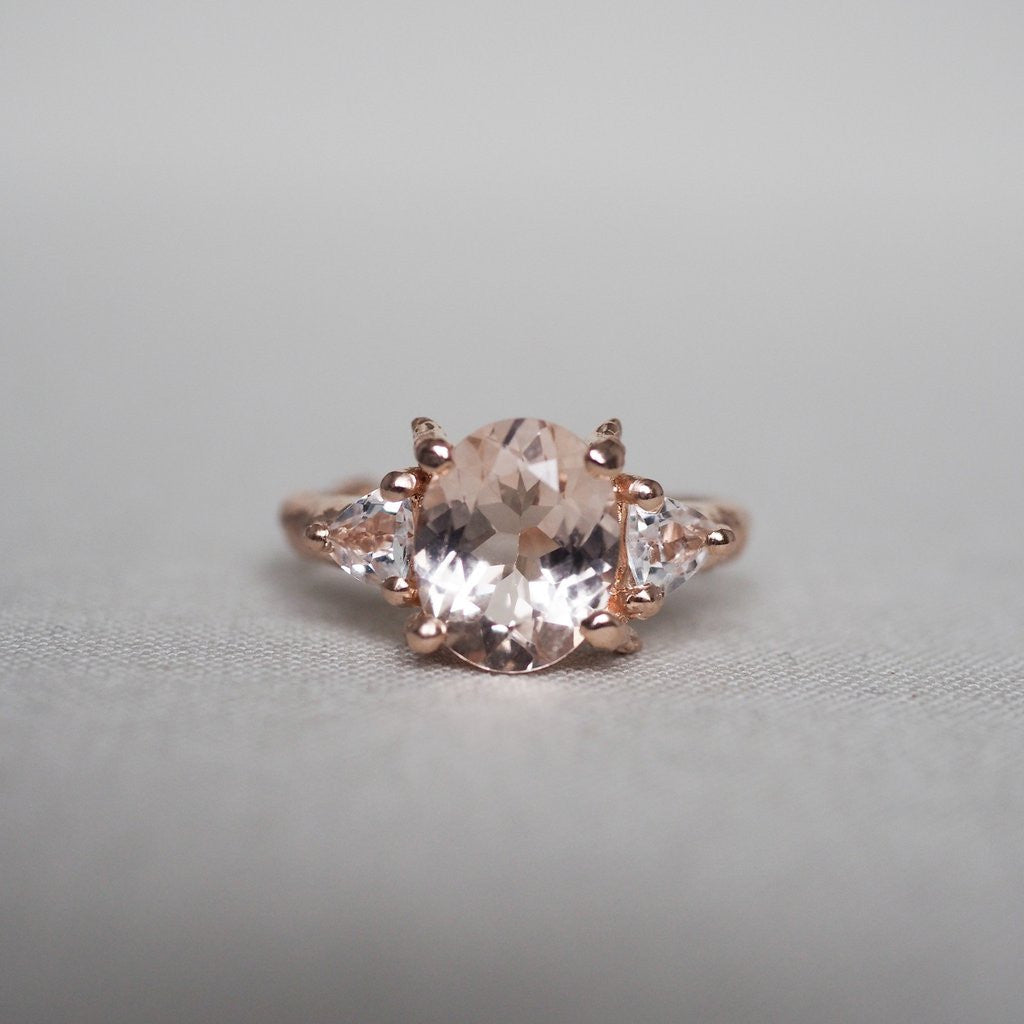 Morganite Gemstones