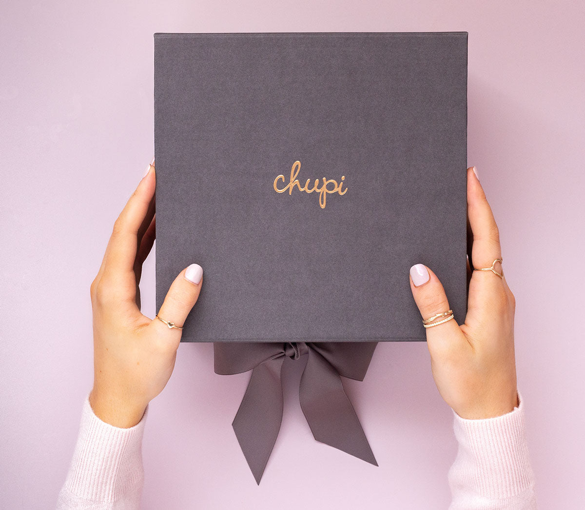 Make it special with our luxury gift boxes.