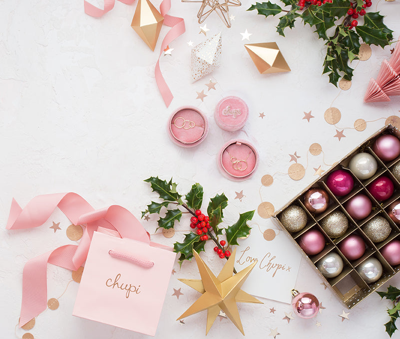 Our most loved Christmas pieces