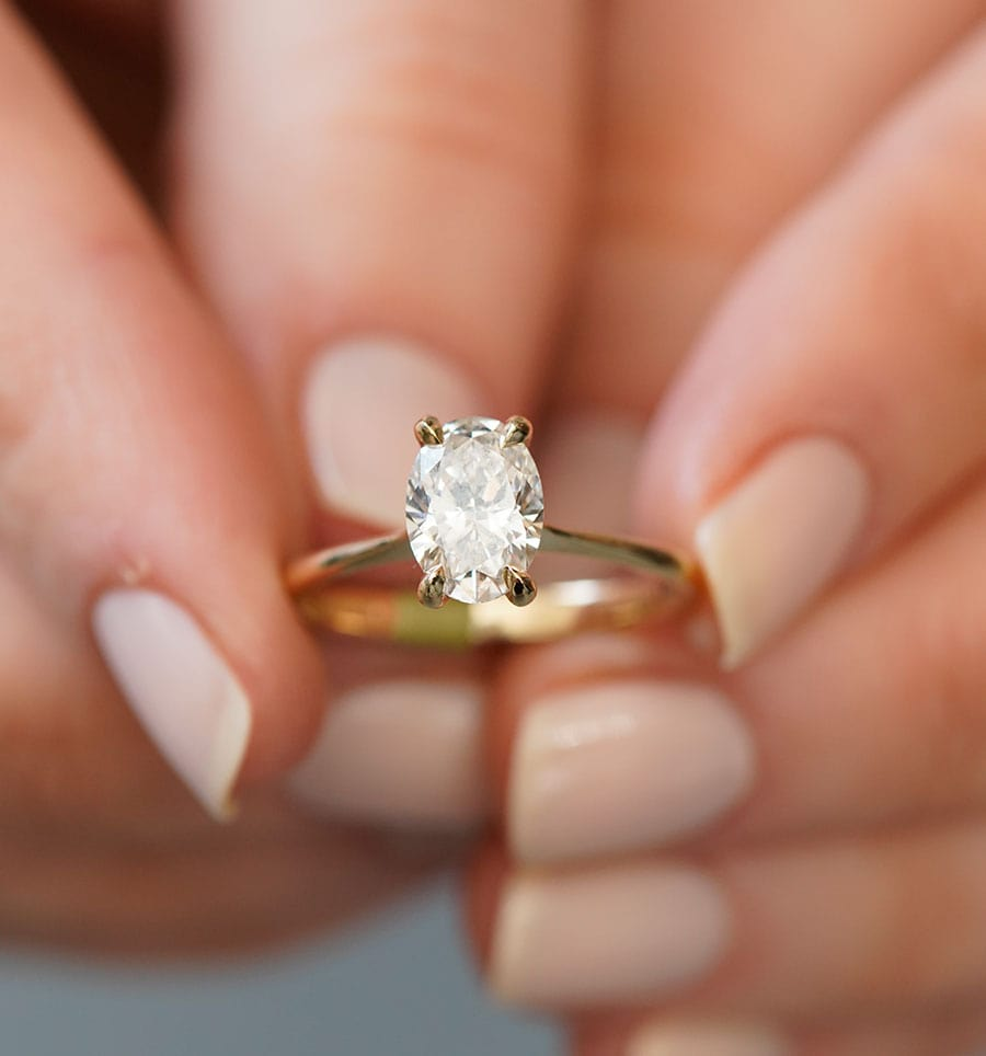 Engagement Ring Virtual Appointments