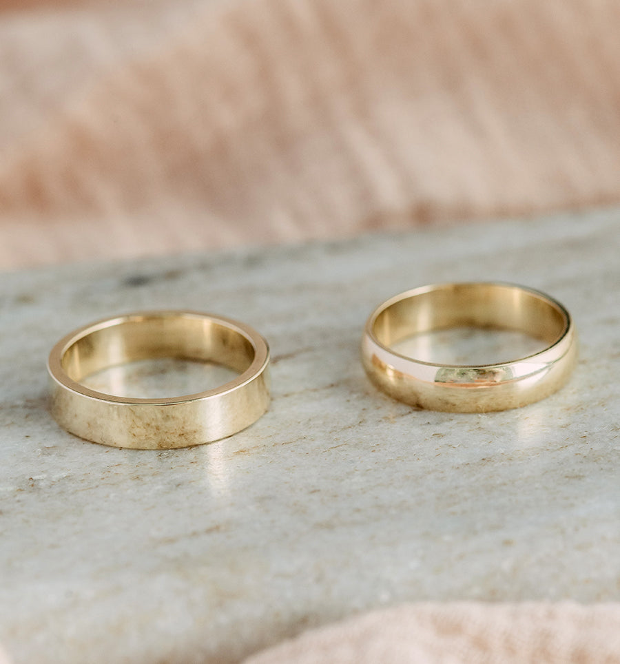 Wedding Ring Virtual Appointment