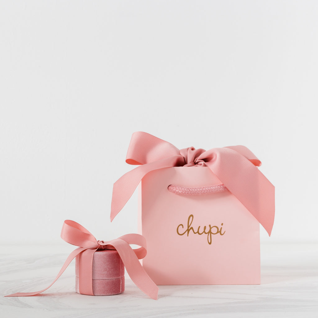 Chupi - Luxurious Packaging