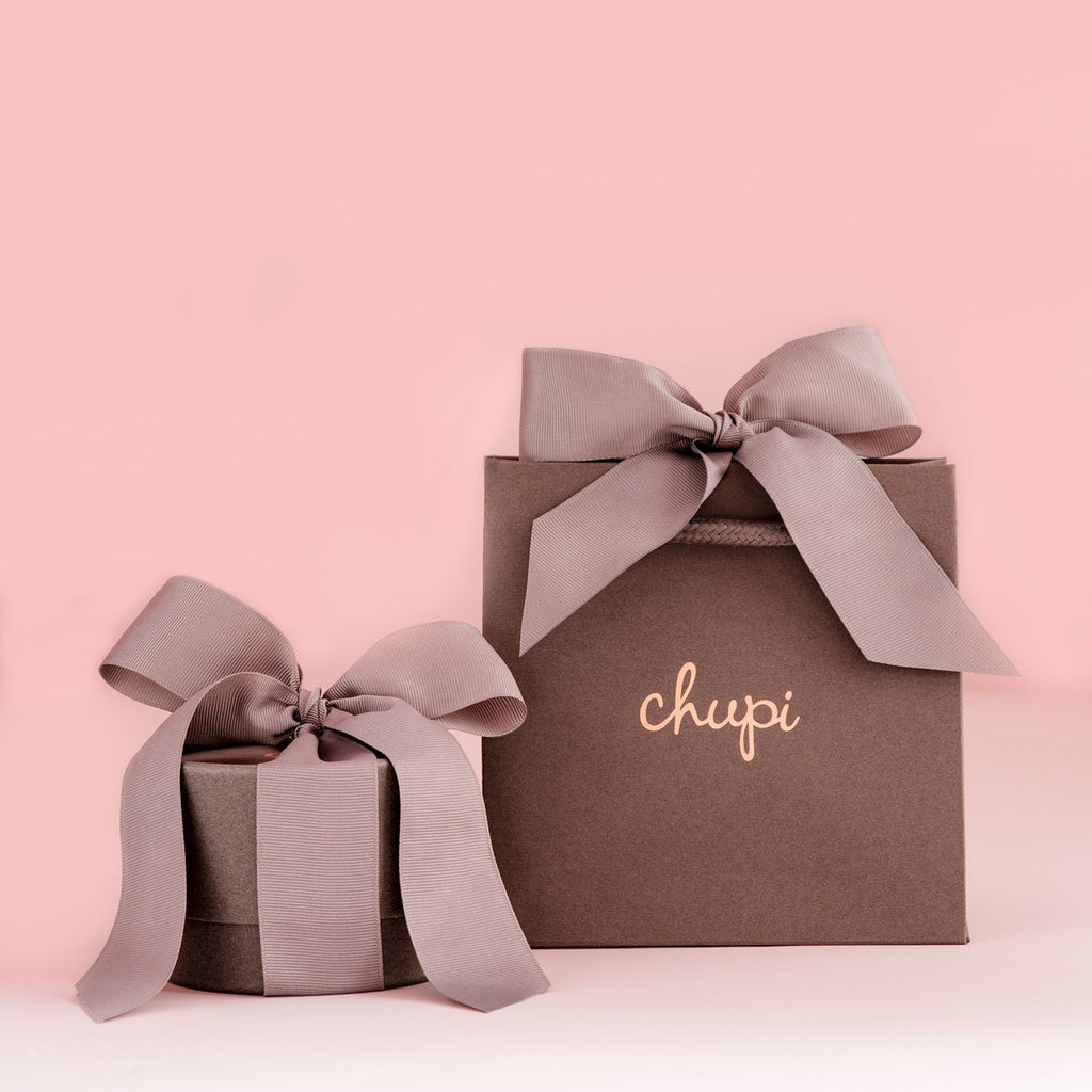 Chupi - Packaging
