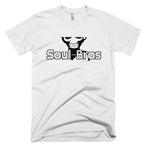 SOUL BROS BB Tee - SOUL BROS by telberry